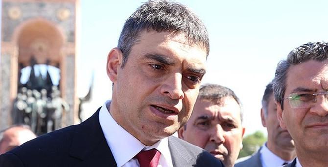 CHP'li Oran'dan İhsanoğlu'na şartlı destek