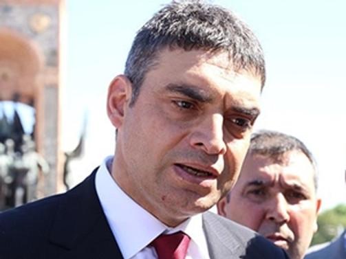 CHP'li Oran'dan YSK'ya başvuru