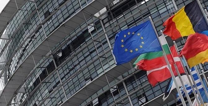Euro Bölgesi ılımlı büyümeyle dikkat çekti