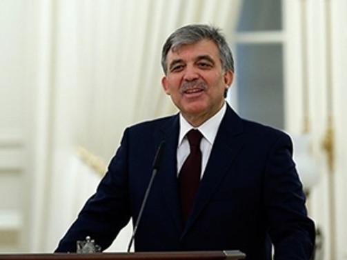 Köşk'ten 'yeni parti' açıklaması