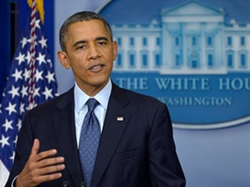Obama'den telefon diplomasisi