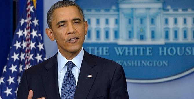 Beyaz Saray'da kritik toplantı
