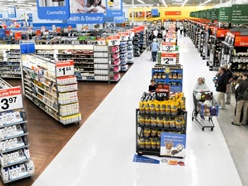 Dünya devi Wal-Mart sendikaya yenildi