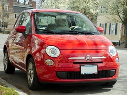 Fiat 500 ailesi büyüyor