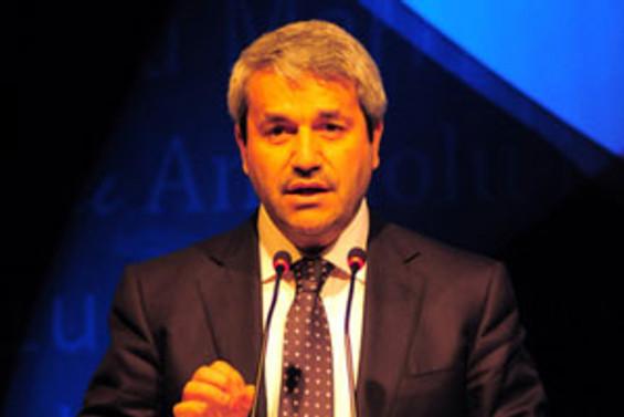 Bakan Ergün, Facebook'u yatırıma davet etti
