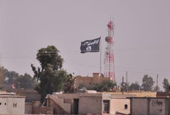 Irak'ta hilafet devleti kuruldu