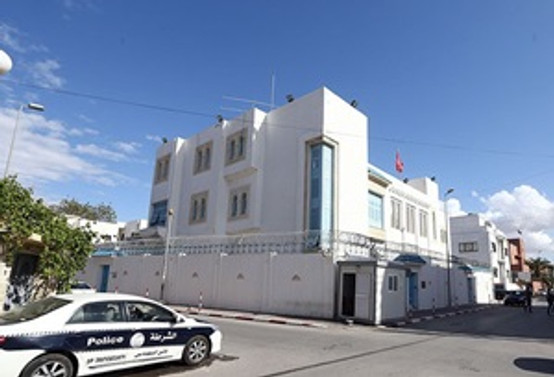 Kaçırılan 2 Tunuslu diplomat serbest bırakıldı