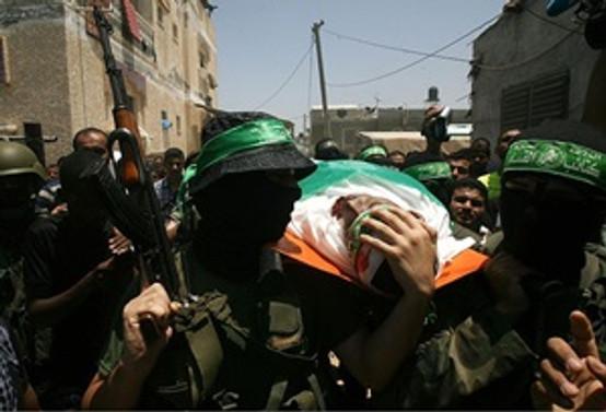 İsrail'den Gazze'deki 34 noktaya hava saldırısı