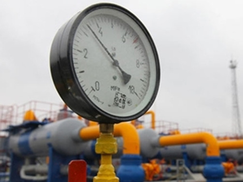 Kırgızistan'da doğalgaz sıkıntısı