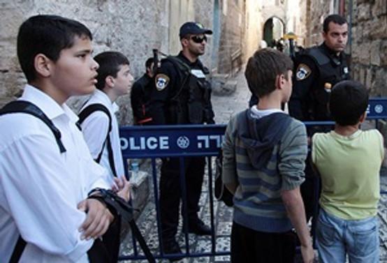 Kudüs'te kaçırılan Filistinli genç ölü bulundu