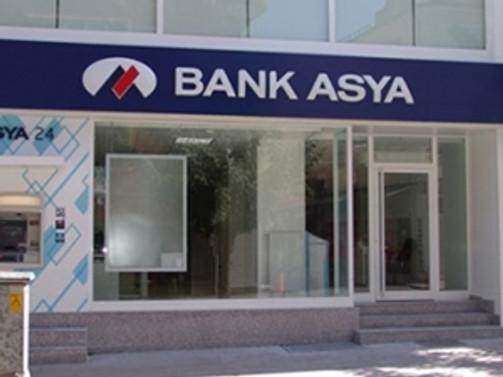 Bank Asya'nın kârı yüzde 81 düştü
