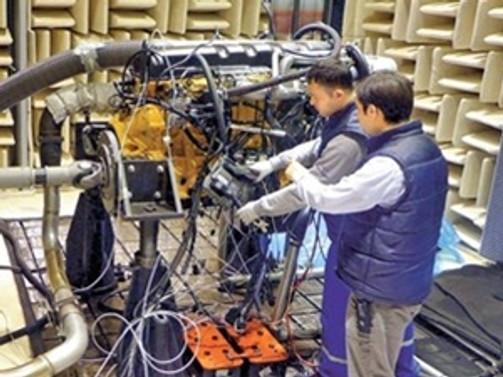 Ford Otosan, ikinci 'Motor Test Merkezi'ni açtı