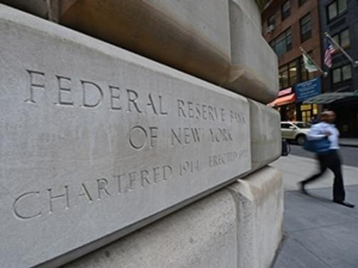 Fed patikadan sapmadı