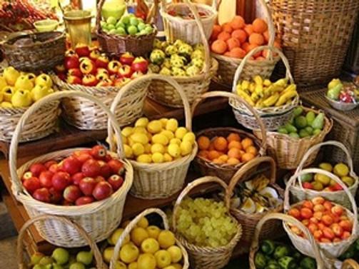 """Sebze ve meyvede """"künye"""" dönemi"""