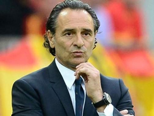 Galatasaray, Prandelli'yi borsaya bildirdi