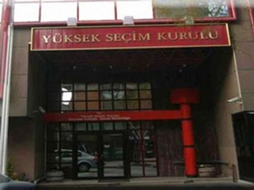 YSK'ya 'Erdoğan istifa etsin' başvurusu