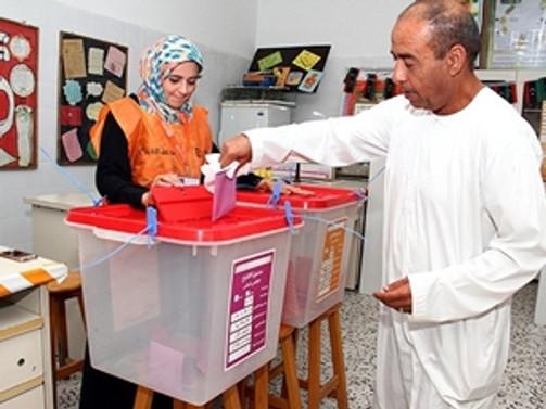 Libya'da 23 seçim merkezinde sonuçlar iptal edildi