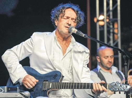 Goran Bregovic yeniden İstanbul'da