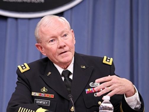 'IŞİD, ABD'ye tehdit oluşturursa saldırırız'