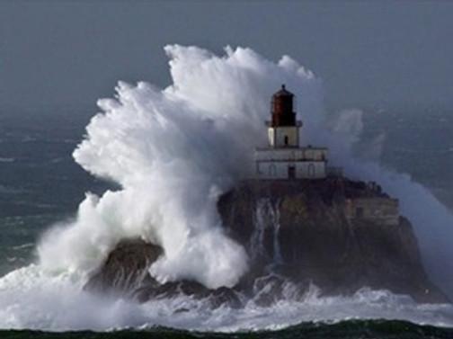 Bodrum-Kaş arasında denizde fırtına uyarısı