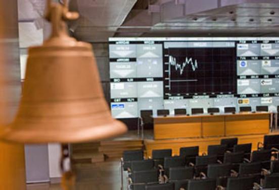 Piyasalar haftaya dengeli başladı