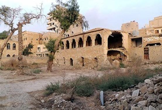 Deyru'z Zor kenti İŞİD'in ele geçti
