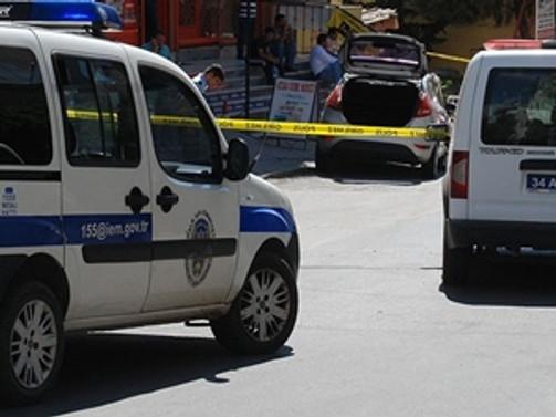 Kocaeli'deki silahlı çatışma: 1 ölü