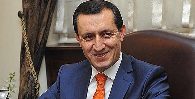 'AK Parti kurumsallaşmıştır'