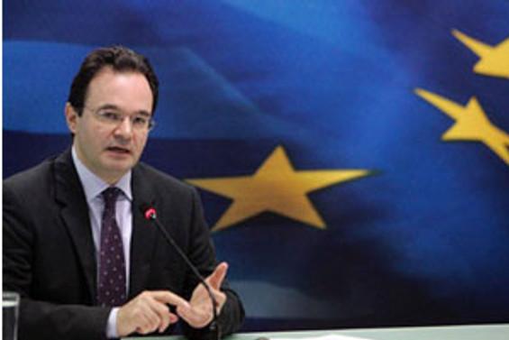 """""""Yunan ekonomisinin bir şoka ihtiyacı var"""""""