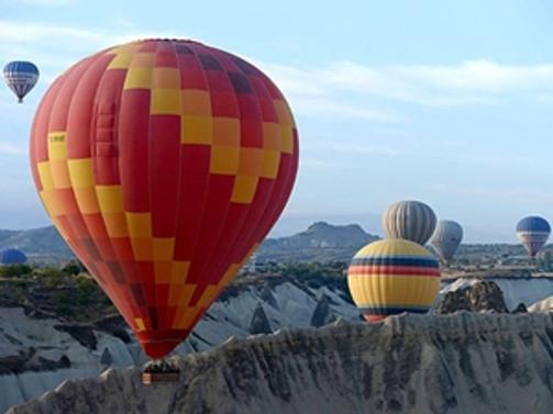 Anadolu turistin ve yatırımcının gözdesi oldu