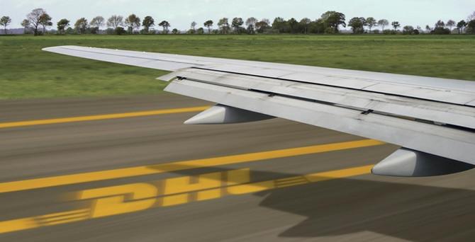 DHL ve Airbus kontrat imzaladı