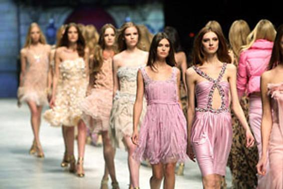 Modanın kalbi İstanbul'da atacak