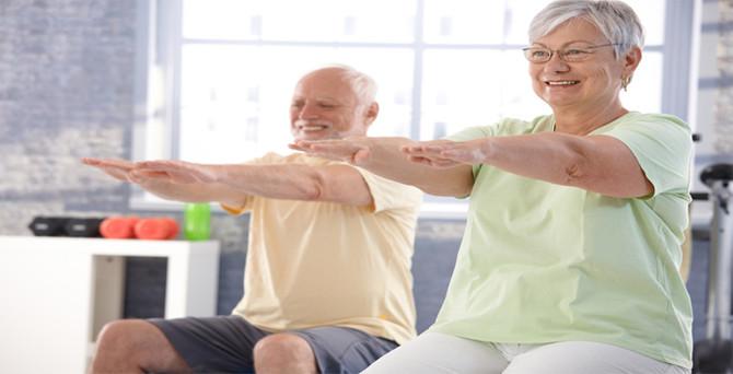 Düzenli hareket kemik erimesinin de ilacı