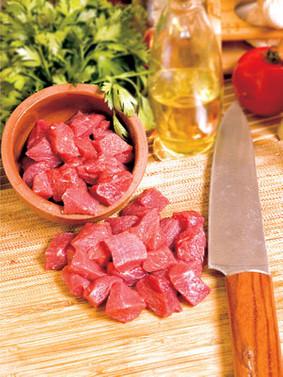 TESK: Spekülatörler et fiyatını allak bullak etti