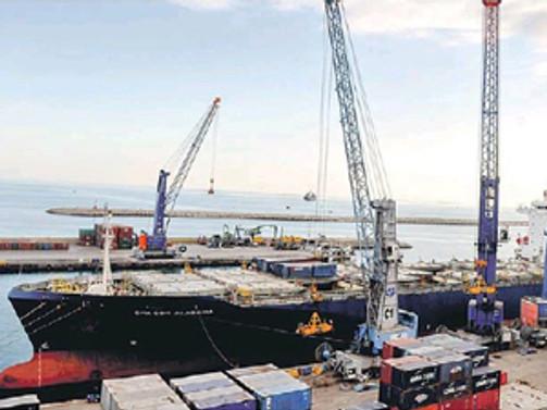 Güneydoğu'nun AB ülkelerine ihracatı arttı