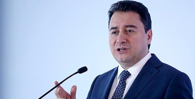 'Enflasyonu makul oranlara çekmek önceliğimiz'