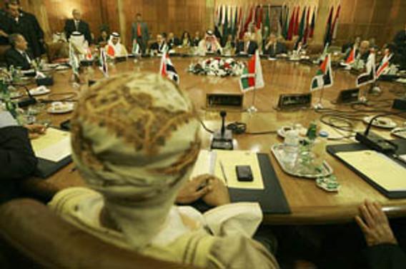 Arap Birliği toplanıyor
