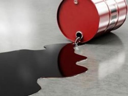 Brent petrol 4 haftanın en düşüğünde