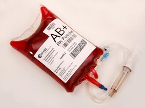 Ege için kan bağışı uyarısı
