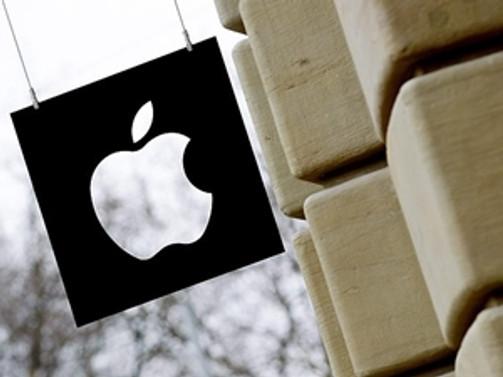 Apple 'patent' davasını kaybetti