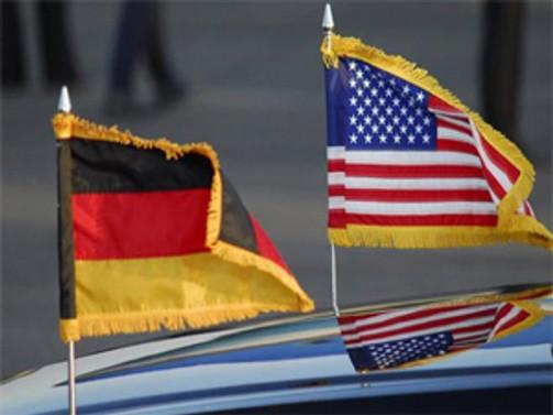 Almanya ile ABD arasında derin anlaşmazlık