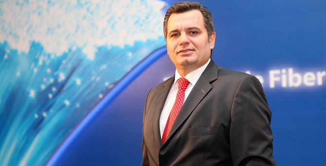 Turkcell Superonline, 2 milyon haneye ulaşacak