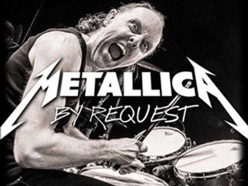 Metallica, 13 Temmuz'da İTÜ Stadyumu'nda