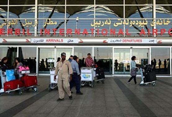 Irak'ta kargo uçaklarına iniş yasağı