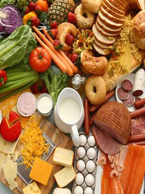 Nisanda 28 gıda maddesinin 11'inde fiyat arttı 13'ünde ise düştü