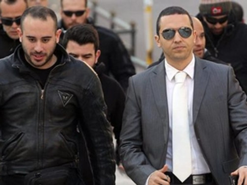 Bir Altın Şafak milletvekili daha tutuklandı