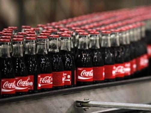 """Coca Cola İçecek'e """"Su Yönetimi"""" ödülü"""