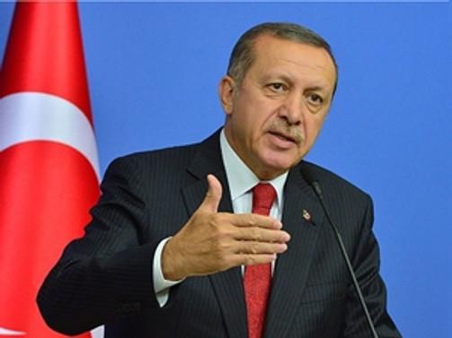 Erdoğan'dan Gazze'ye acil yardım talimatı