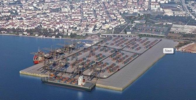 Mardin ve Yarımca'ya iki dev yatırım
