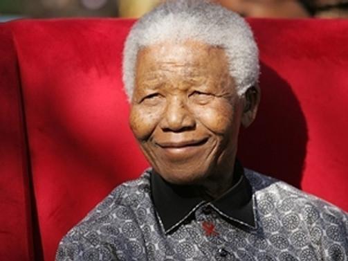 Mandela anıldı